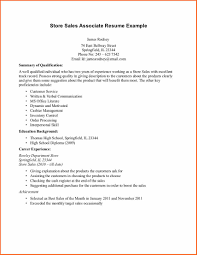 retail s associate resume budget template letter retail store s associate resume