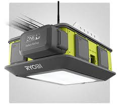 garage door motorsHome  RYOBI Garage Door Opener