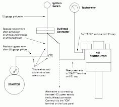 hei distributor wiring schematic wiring diagram Chevy 350 Wiring Diagram To Distributor chevrolet 350 hei wiring diagram chevy spark plug wire Chevy 350 Firing Order Diagram