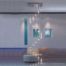 stainless steel kitchen light fixtures lovely hotel staircase chandelier modern lighting fixture square chandelier