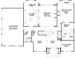 georgian house plans. Georgian House Plan With Three Floors Exquisite By On Plans Design 7