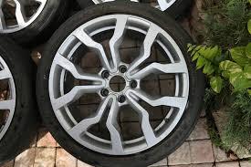 Audi Bolt Pattern Inspiration VWVortex FS Audi R48 V48 Style WheelsRims 48 X 48 Bolt