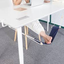 incredible under desk foot rest hammock image for footrest styles and trend footrest for desk