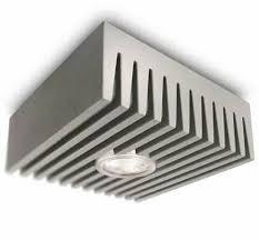 philips ledino ceiling light power led