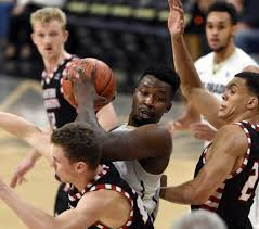 Wesley Gordon ready for final Pac-12 run with CU Buffs men's basketball –  Longmont Times-Call