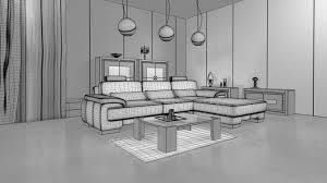 ... 3d Duplex Render, 3d interior design, buy 3d model, anatomy 3d models,  ...