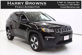 2018 jeep compass latitude. unique compass 2018 jeep compass latitude in faribault mn  harry brownu0027s family  automotive for jeep compass latitude