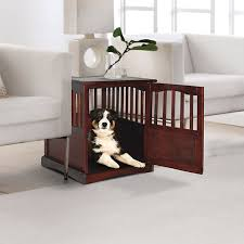 dog crates furniture style. image of luxury dog cages crates furniture style n