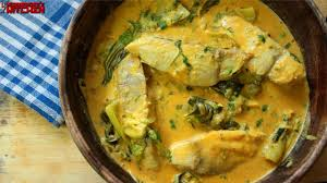 Thai Kitchen Yellow Curry Thai Fish Curry Yellow Thai Curry Keto Recipes Headbangers