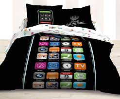 bed sheets for teenage girls. Duvet Covers For Teens With Iphone Theme Black Bedroom Ideas Teen  Girls And Boys Bed Sheets Teenage T
