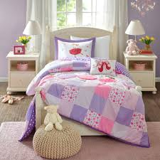 pink and purple bedding mi zone kids dancing ss comforter set full size bedspread teal crib