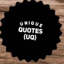 Unique Quotes Home Facebook