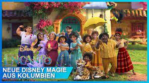 Encanto: Disneys Jubiläumsfilm nährt ...