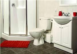 installing a basement bathroom. Easy Methods To Do It Yourself Installing Basement Toilets A Bathroom R