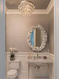 ... Best 25 Small Powder Rooms Ideas On Pinterest Room Nobby Decorating  Photos ...