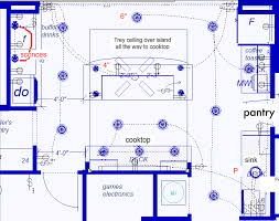 how to design lighting. Perfect How Kitchen Lighting Plans Best Design Of CTVNewsOnlineCom Throughout How To C