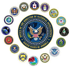 Director Of National Intelligence Organization Chart United States Intelligence Community Wikiwand