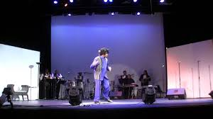 Oscar Fields doing his James Brown Act with the RTM Band 2013, Jay Lang  Host. - YouTube