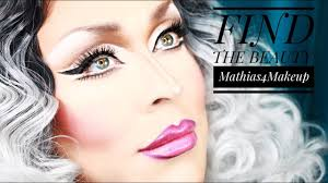 pro makeup beauty tips based on drag makeup that will change your life mathias4makeup