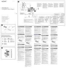 sony cdx gt300 wiring harness ngs wiring diagram sony cdx-gt25mpw wiring diagram at Sony Cdx Gt25mpw Wiring Diagram