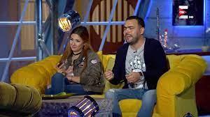 ON - انتظرونا .. الجمعة مع الفنان خالد عليش وزوجته ميما...
