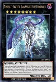 Check out top brands on ebay. Number 23 Lancelot Dark Knight Of The Underworld Yu Gi Oh Zexal Manga Promotional Cards Yugioh Tcgplayer Com
