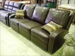 Furniture : Wonderful Reclining Microfiber Sofa Sets Dual ...