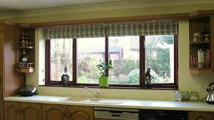 roman blinds kitchen. Delighful Roman Kitchen Roman Blinds Inside D
