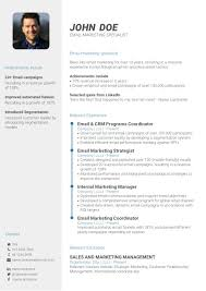 Create Professional Cv Create Your Professional Cv In 3 Simple Steps Cv Template