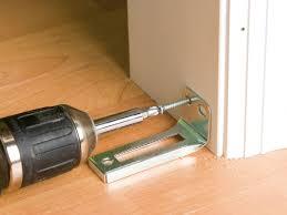 Backyards : Install Bifold Closet Doors How Tos Diy Diy169006 ...