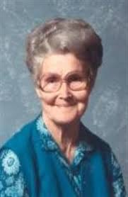 Lillie Mae (Golemon) Bruce Obituary: View Lillie Bruce's Obituary by  Dignity Memorial