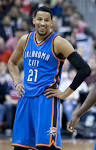 Andre Roberson biography