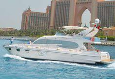 70 Feet Royal Yacht U2022