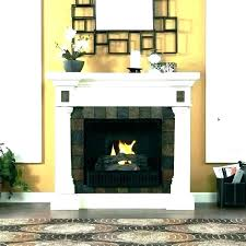 gel fireplace reviews wall mounted fueled replace alcohol insert image of fuel copper mo flame ventless gel fireplace reviews insert s alcohol