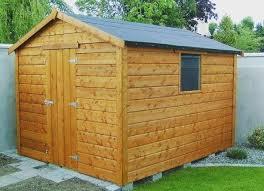 garden sheds ireland