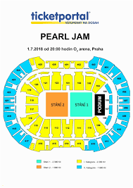 Seat Number Hollywood Bowl Seating Chart Cmac Seating Chart
