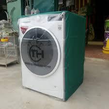 Vỏ bọc, áo trùm máy giặt cửa ngang Electrolux ( Vải dù chốn nắng, chống  thấm nước )