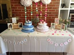 Baby Shower Ideas For Twins Or More  Baby Shower Ideas GalleryBaby Shower Theme For Twins