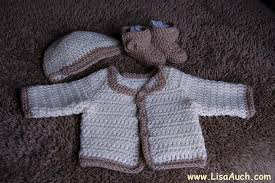Free Crochet Baby Sweater Patterns Custom Ravelry Megans Easy Crochet Baby Cardigan Pattern By LisaAuch