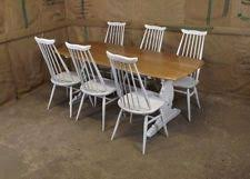 ercol dining table and chairs ebay. solid wood ercol dining table and chairs ebay r