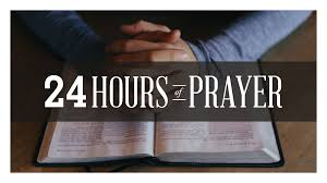 hours of prayer rise in preparation for easter this year we will be spending 24 hours of prayer to pray for our community and to remember what jesus has done for us