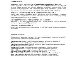 Script For Video Resume Sample Sample Of Video Resume Script Resume Cover Letter Template 21
