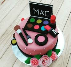 your name required your name required how to make makeup set cake