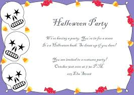 Blank Halloween Invitation Templates Free Halloween Invitation Templates Indesigns Me