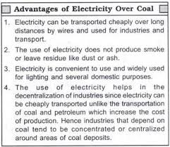 essay on save electricity save energy