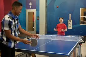 great fun ping pong never gets old