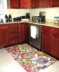slate blue kitchen mats decorating light rugs large with rubber yellow and grey long floor area