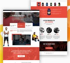 Download Free Psd Templates Website Themes Template