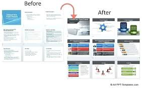 Business Presentation Templates Proposal Template Free Download Best