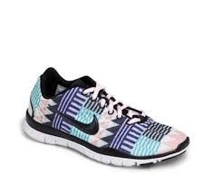 Nike Pattern Shoes Enchanting Shoes Nike Nike Running Shoes Aztec Tribal Pattern Nike Free